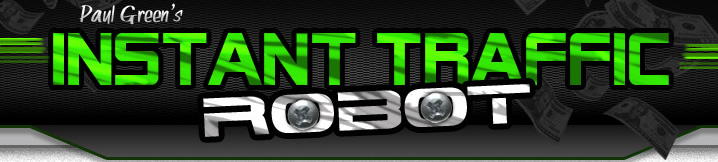 Instant Traffic Robot